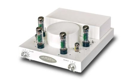 FEZZAUDIO Silver Luna Prestige amplificateur à lampe