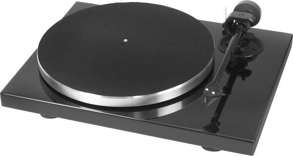 Pro-Ject Xpression Carbon Classic platine vinyle