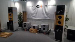 Stenheim - matériel HiFi haut de gamme disponible chez Portier HiFi